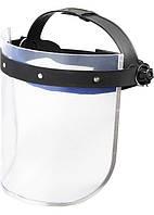 Щиток защитный Matrix 280х230 мм, пластик