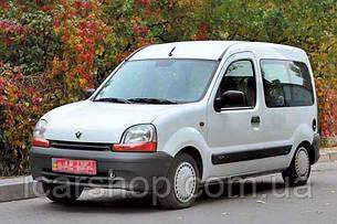 Стекло Renault Kangoo I 97-08 'Блок'Левый OrG