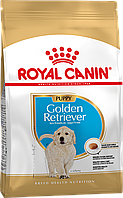 Royal Canin Golden Retriver Junior сухой корм для щенков 3КГ