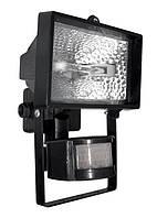 Галогеновый прожектор 500 W, с датчиком движения 93222