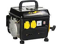 Генератор бензиновый Denzel DB950, 0,75 кВт, 220В/50Гц, 4 л, ручн. пуск