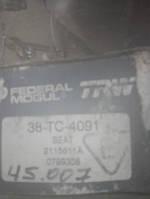 Ричаг передній  38-TC-4091 TRW FEDERAL MOGUL