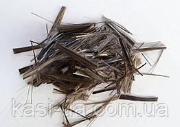 Фиброволокно базальтовое рубленное РБР 5мм, 12мм, 24мм