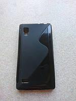 Чехол для LG Optimus L9 P765