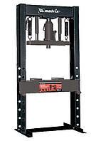 Пресс гидравлический Matrix 12 т, 1230 х 500 х 510 мм (комплект из 2 частей)