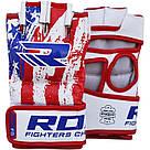 Перчатки ММА RDX USA L, фото 4