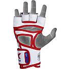 Перчатки ММА RDX USA L, фото 5