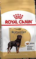 Royal Canin Rottweiler 26 Adult сухой корм для собак 12КГ