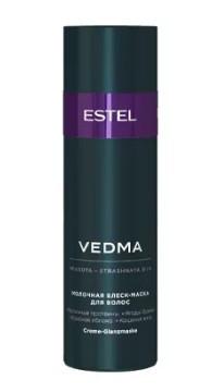 Молочна блиск-маска для волосся VEDMA by ESTEL 200 мл