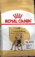 Royal Canin French Bulldog Adult сухой корм для собак от 12 месяцев 1,5КГ