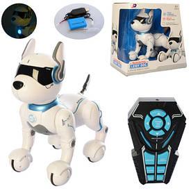 "Робот-собачка на радиоуправлении ""Leidy Dog"" JIN XING DA (А001)"