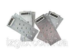 Магнитный замок для керамической плитки Matrix уп 4 шт.
