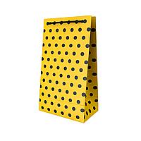 Пакет подарочный 18*10*6 см.