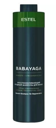 Відновлюючий ягідний шампунь для волосся BABAYAGA by ESTEL 1000 мл