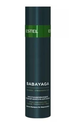 Відновлюючий ягідний шампунь для волосся BABAYAGA by ESTEL 250 мл