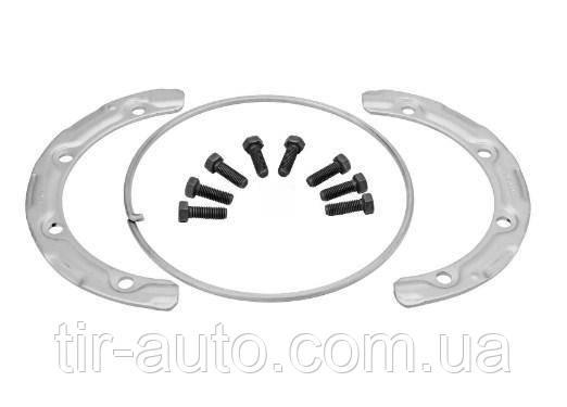 Монтажний комплект гальмівного диска VOLVO FH ( Ø 410 mm / Ø 430 mm ) ( FRENKA ) 15.011.001-FR