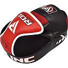 Лапы боксерские RDX Multi Red, фото 2