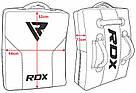 Макивара RDX Multi Kick, фото 6