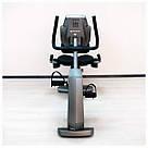 Велотренажер горизонтальный Spirit CR800, фото 4