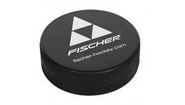 Шайба хоккейная Fischer