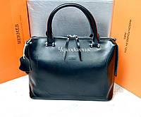 Женская брендовая кожаная сумка Fendi  Фенди