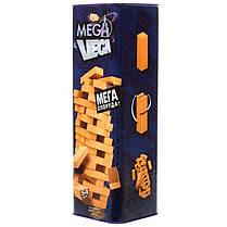 Игра конструктор Башня (Дженго) MegaVega