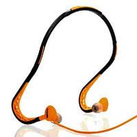 Наушники Remax RM-S15 (Black-orange)