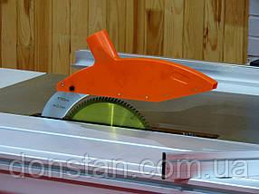 Форматно-раскроечный станок KMA FRS 3000, фото 2