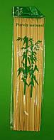 Палочки-стеки для шашлыка (100шт) 30см 2.5mm (1 пач)