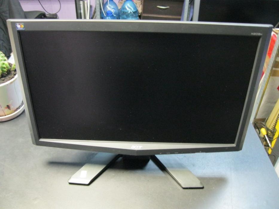 Монитор, Acer X203H, 19 дюймов
