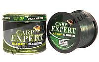 Леска карповая Carp Expert 0.35 DARK GREEN 1000+200 м