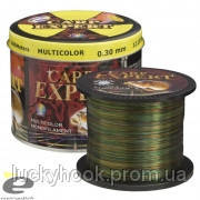 Леска монофильная Carp Expert 960m Boil Special Multicolor 0,50