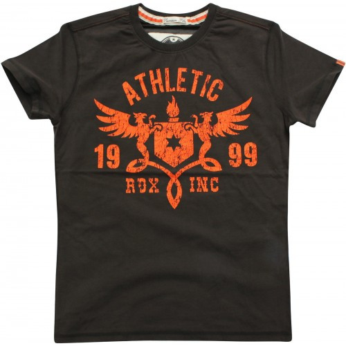 Футболка RDX T-shirt Athletic S