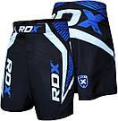 Шорты MMA RDX X4 XS, фото 4