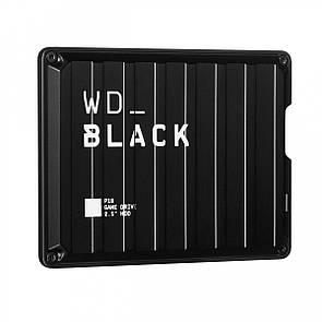 Зовнішній жорсткий диск  WD BLACK P10 Game Drive