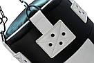 Боксерская груша силуэт, мешок RDX 1.2м, 50-60кг, фото 2