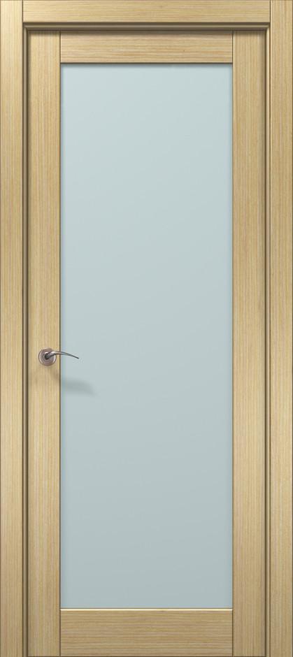 Дверь межкомнатная Папа Карло Cosmopolitan CP-01