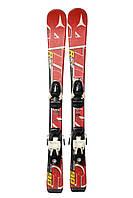 Лыжи детские Atomic Race 90 Red White Б / У из Австрии!!