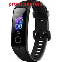 Оригинальный Huawei Honor Band 5 (Black) фитнес браслет - на русской прошивке