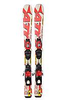 Лыжи детские Atomic Redster 90 Red White Б / У из Австрии!!