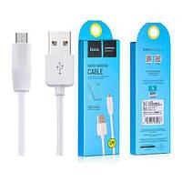 MICRO USB кабель USB HOCO  X1    1m