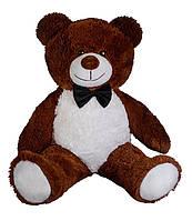Плюшевый медведь Yarokuz Джимми 90 см Шоколадный, фото 1