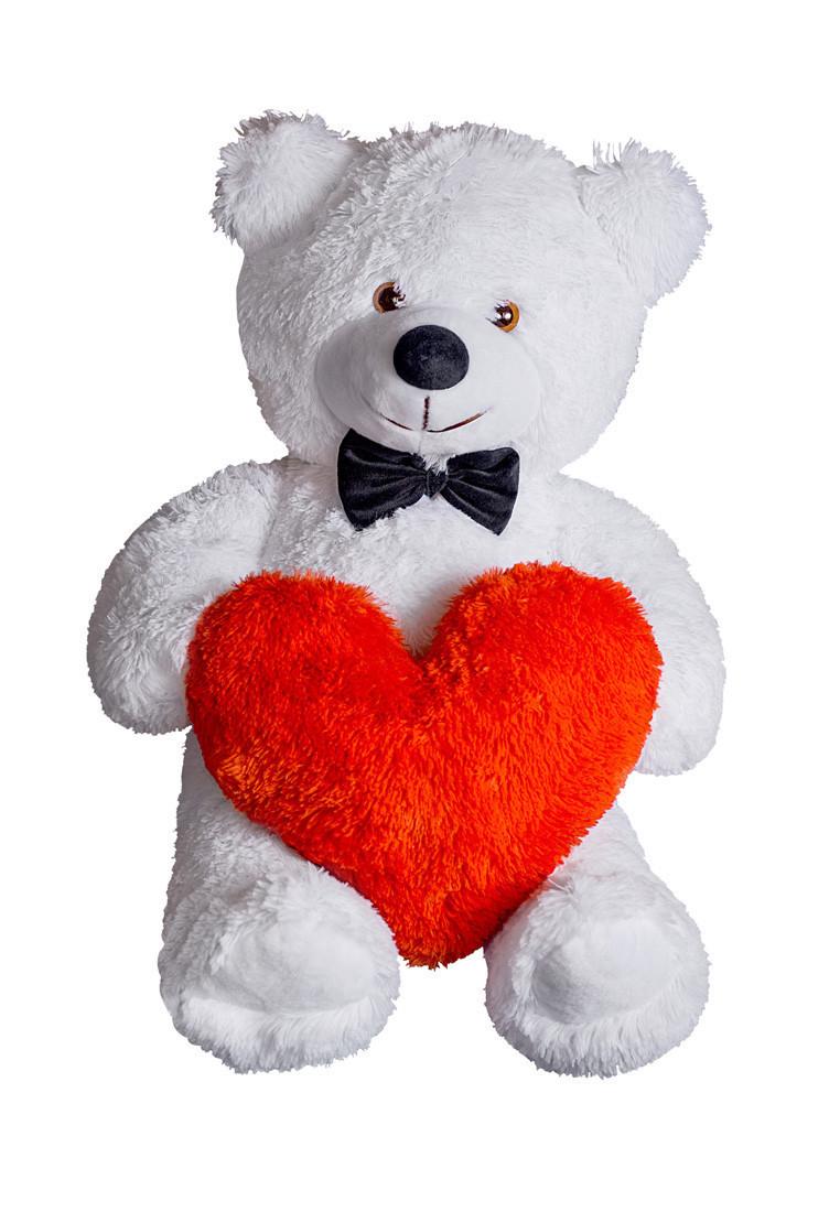 Картинки плюшевые медвежата с сердечком модница мечтает