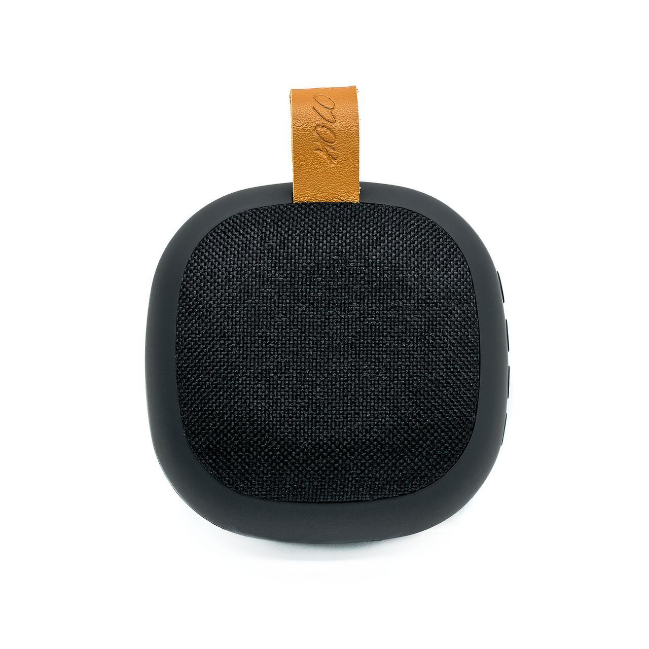 Bluetooth колонка Hoco BS31 Black (original)