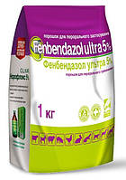 Фенбендазол ультра 5% 1кг