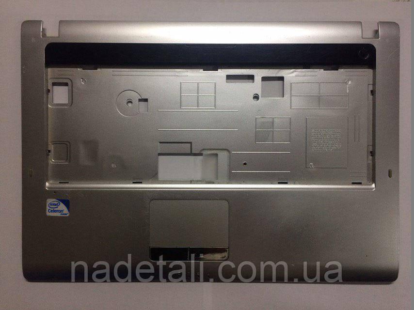 Верхняя крышка Samsung RV408 NP-RV408L