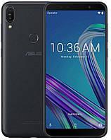Мобильный телефон Asus ZenFone Max Pro M1 ZB602KL 4/128Gb black
