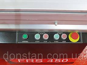 Форматно-раскроечный станок FRS 450, фото 3