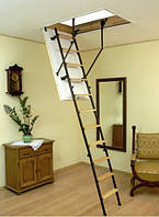 Чердачная лестница OMAN - STALLUX TERMO