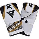 Снарядные перчатки, битки RDX Gold, фото 4